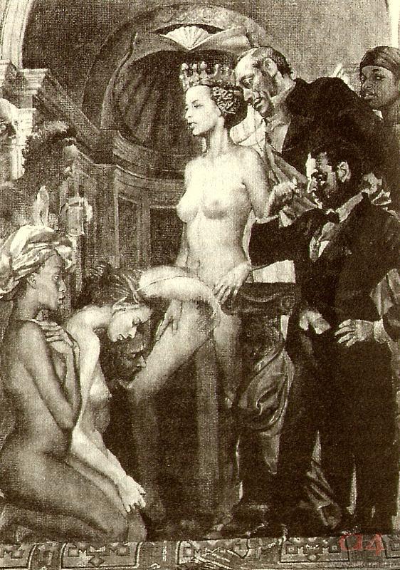 вертинская порно фото