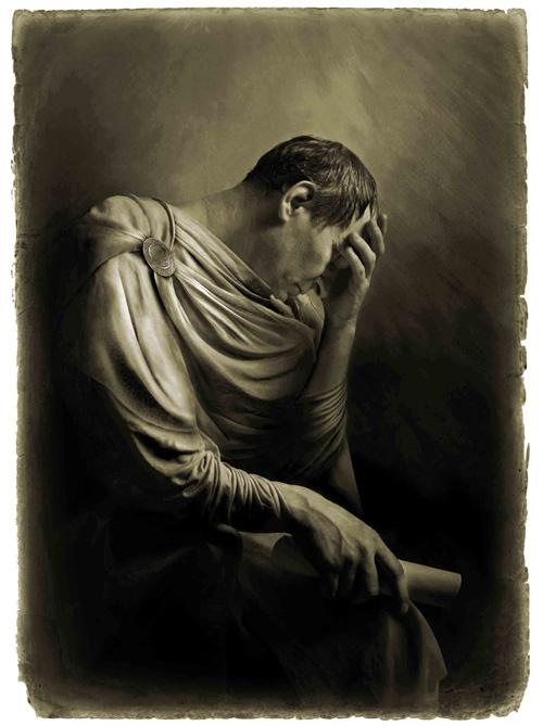 Добронравов – Пилат