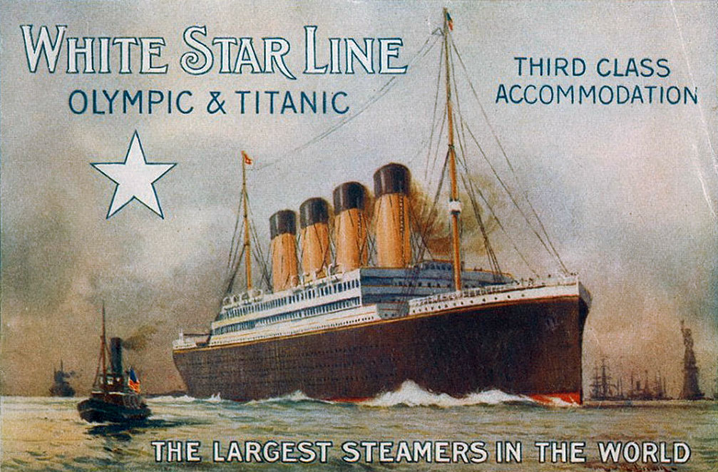 titanic original writing Titanic 1 - plan ordering code ti1 - price per sheet $3500 usd this plan sheet is a drawing of the full starboard profile of the ship frame locations are indicated hydraulic riveting of the hull is now.